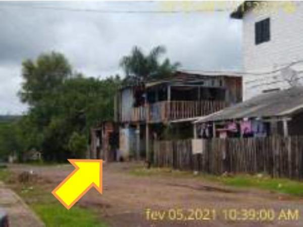LOTE 2 - TERRENO 3610,60M² - NAVEGANTES - SÃO SEBASTIÃO DO CAÍ / RS