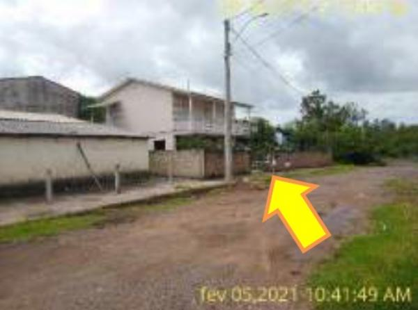 LOTE 4 - TERRENO 611,57M² - NAVEGANTES - SÃO SEBASTIÃO DO CAÍ / RS