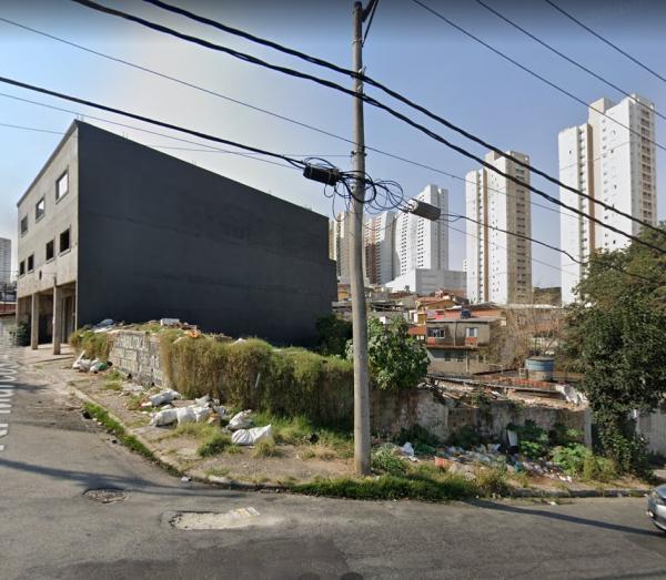 TERRENO DE ESQUINA 250M² - JARDIM ROSA DE FRANÇA - GUARULHOS